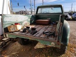 1968 Dodge Ram (CC-1195195) for sale in Cadillac, Michigan