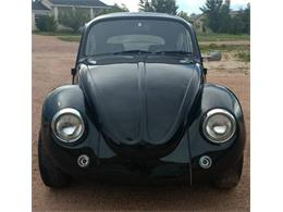 1968 Volkswagen Beetle (CC-1195197) for sale in Cadillac, Michigan