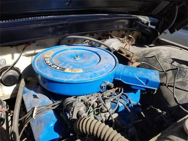 1963 Ford F350 (CC-1195205) for sale in Cadillac, Michigan