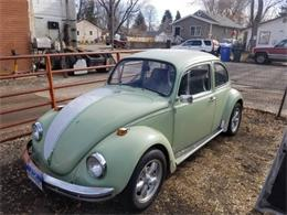 1969 Volkswagen Beetle (CC-1195208) for sale in Cadillac, Michigan
