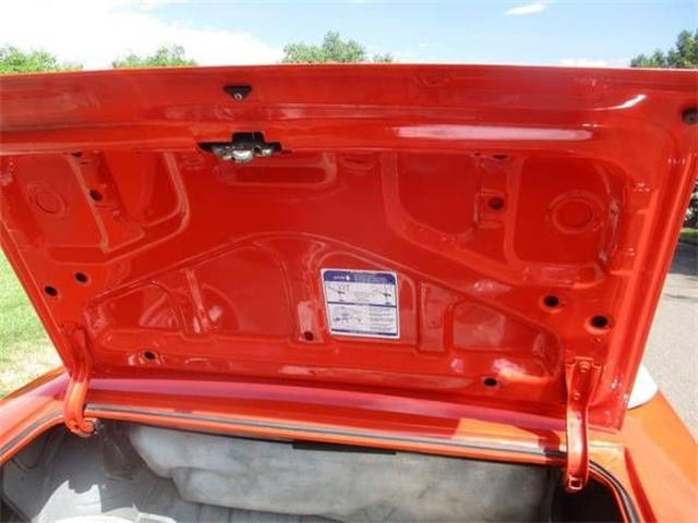 1970 Pontiac GTO (CC-1195219) for sale in Cadillac, Michigan