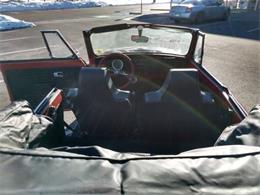 1971 Volkswagen Super Beetle (CC-1195225) for sale in Cadillac, Michigan