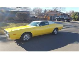 1972 Dodge Charger (CC-1195226) for sale in Cadillac, Michigan