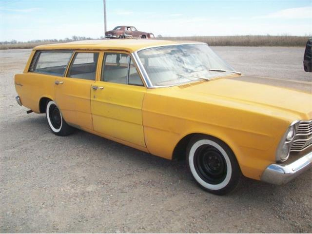 1966 Ford Ranch Wagon (CC-1195228) for sale in Cadillac, Michigan