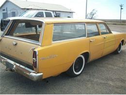 1966 Ford Ranch Wagon (CC-1195228) for sale in Cadillac, Michigan