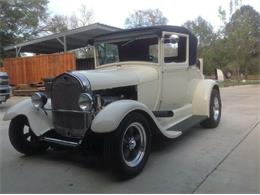 1929 Ford Model A (CC-1195234) for sale in Cadillac, Michigan