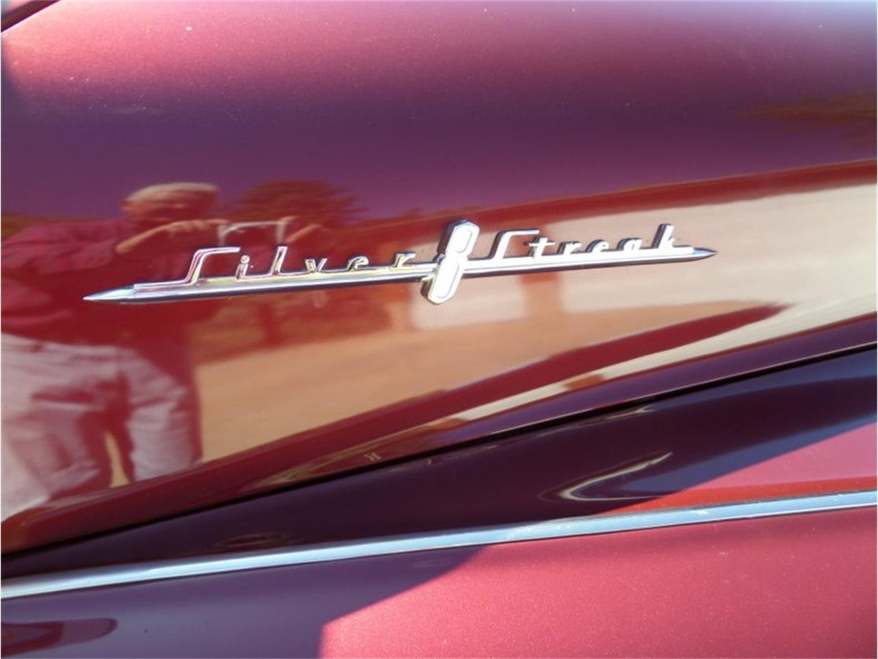 1949 Pontiac Silver Streak (CC-1195311) for sale in Laguna Beach, California
