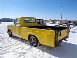 1960 Ford F100 (CC-1195423) for sale in Staunton, Illinois