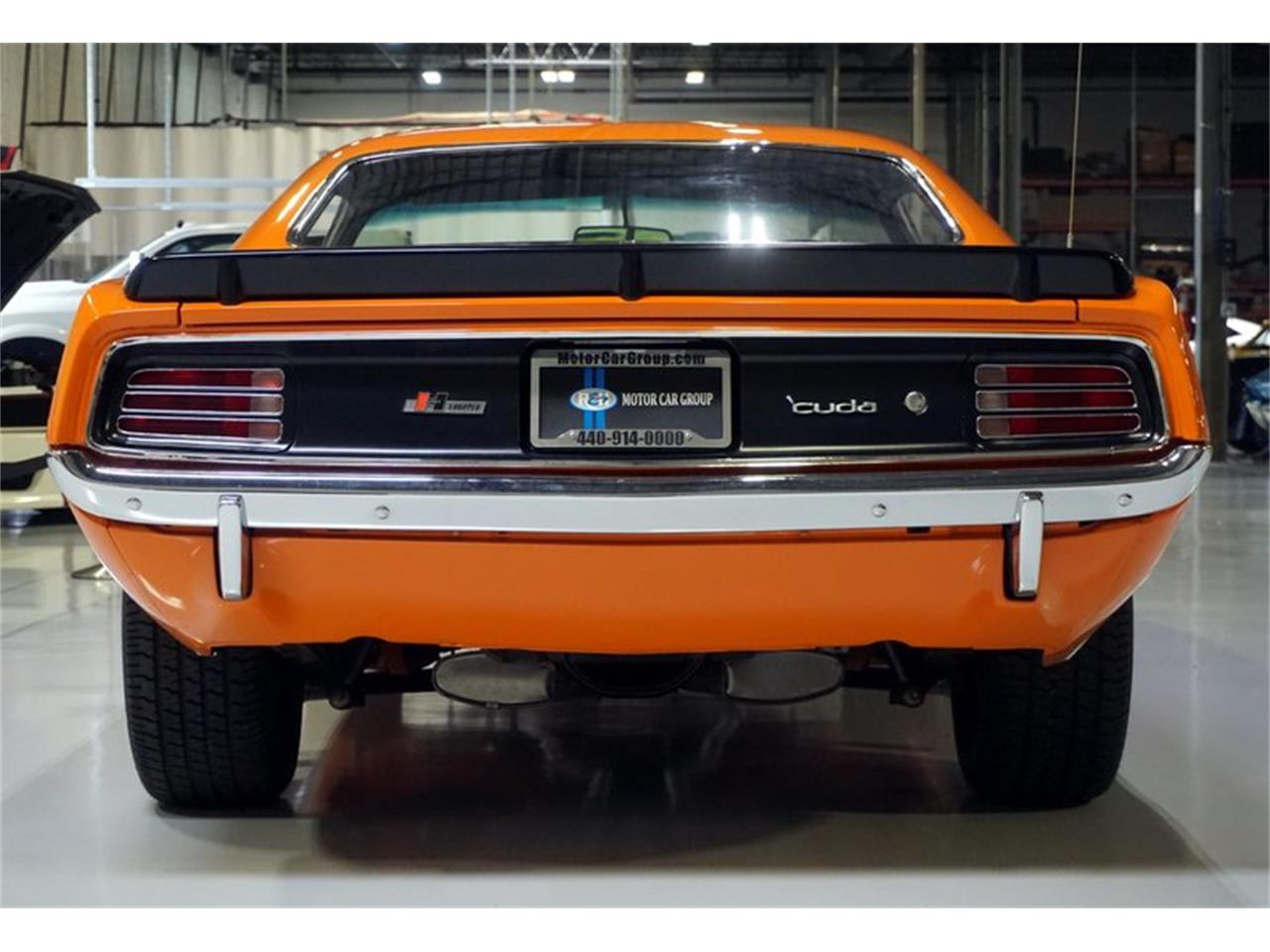 1970 Plymouth Cuda (CC-1195453) for sale in Solon, Ohio