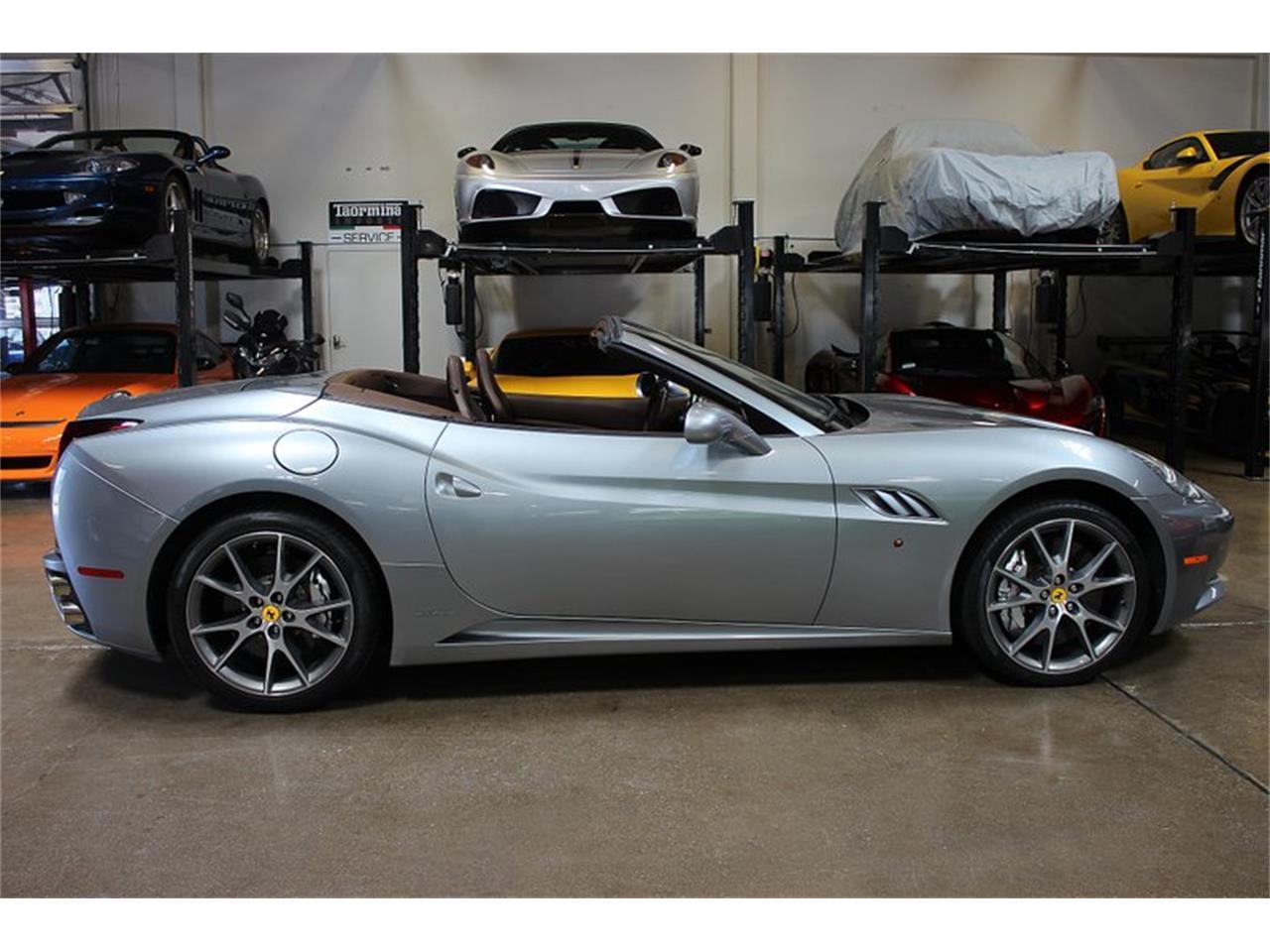 2011 Ferrari California for Sale   ClassicCars.com   CC ...