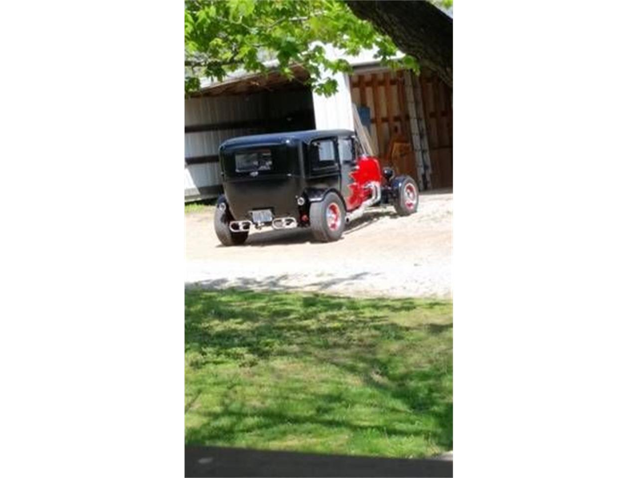1929 Ford Model A (CC-1195476) for sale in Cadillac, Michigan