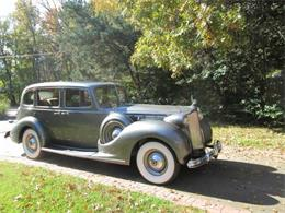 1938 Packard Super Eight (CC-1195480) for sale in Cadillac, Michigan