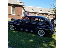1947 Mercury Hot Rod (CC-1195481) for sale in Cadillac, Michigan