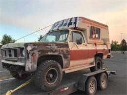 1976 GMC Jimmy (CC-1195499) for sale in Cadillac, Michigan