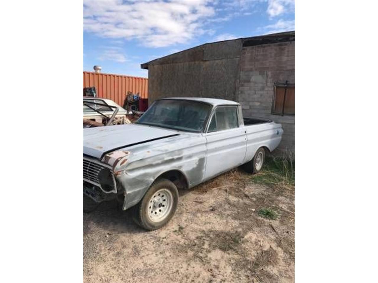 1965 Ford Ranchero (CC-1195500) for sale in Cadillac, Michigan