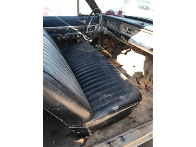 1965 Ford Ranchero (CC-1195500) for sale in Cadillac, Michigan