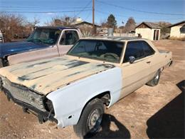 1974 Plymouth Scamp (CC-1195501) for sale in Cadillac, Michigan