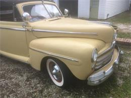 1947 Ford Super Deluxe (CC-1195505) for sale in Cadillac, Michigan