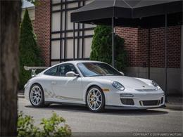 2011 Porsche 911 GT3 RS (CC-1195518) for sale in Carmel, Indiana