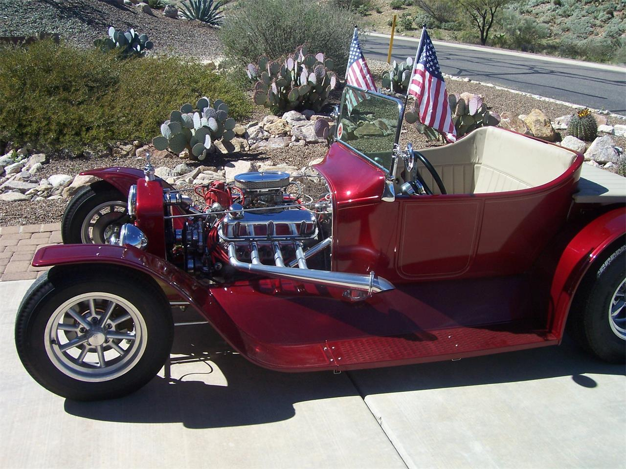 1923 Ford T Bucket (CC-1195534) for sale in Roswell, Georgia