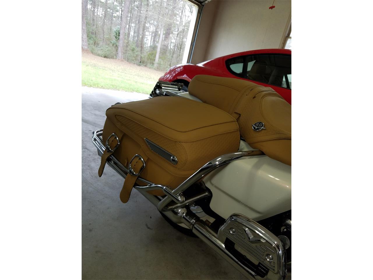 2002 Harley-Davidson Road King (CC-1195544) for sale in Walterboro , South Carolina