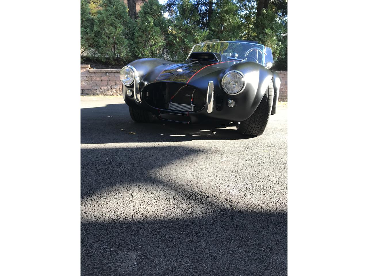1966 Shelby Cobra Replica (CC-1195550) for sale in Wayne, New Jersey