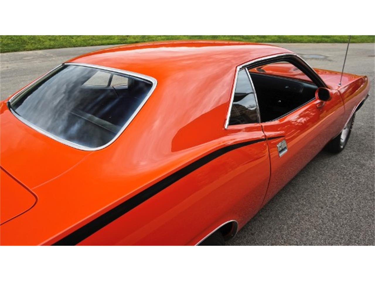 1970 Plymouth Cuda (CC-1195573) for sale in Homer City, Pennsylvania