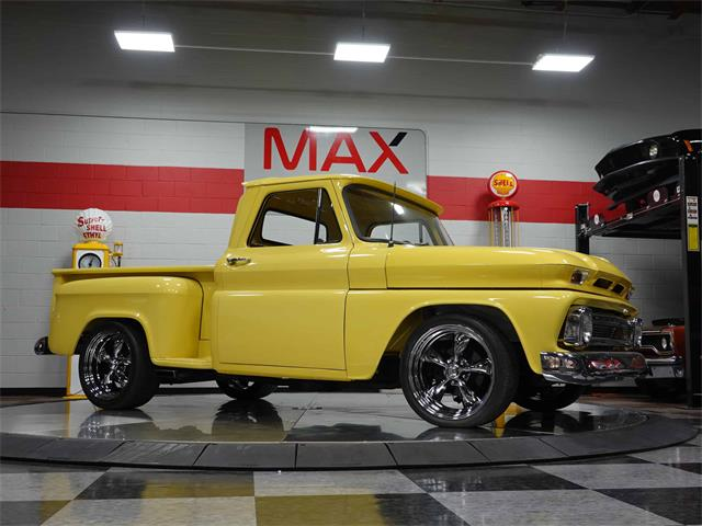 1965 Chevrolet C10 (CC-1195584) for sale in Pittsburgh, Pennsylvania