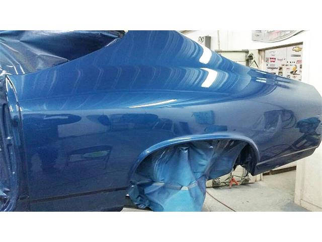 1969 Chevrolet Chevelle (CC-1195606) for sale in Malone, New York