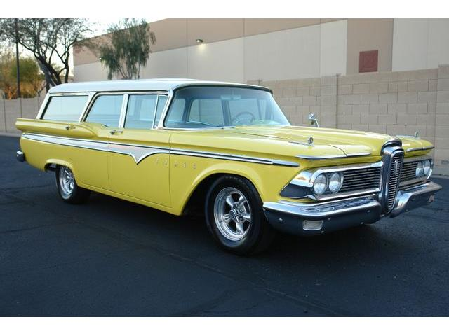1959 Edsel Villager (CC-1195611) for sale in Phoenix, Arizona