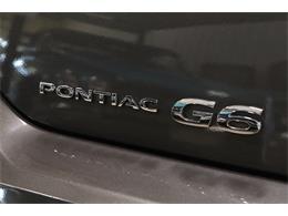 2006 Pontiac G6 (CC-1190562) for sale in Kentwood, Michigan