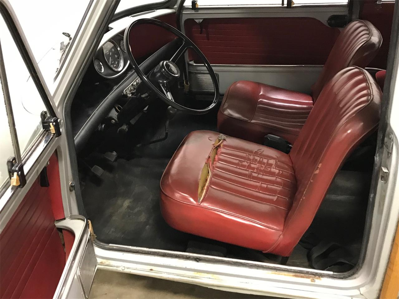 1964 Austin Mini Cooper (CC-1195631) for sale in Cleveland, Ohio