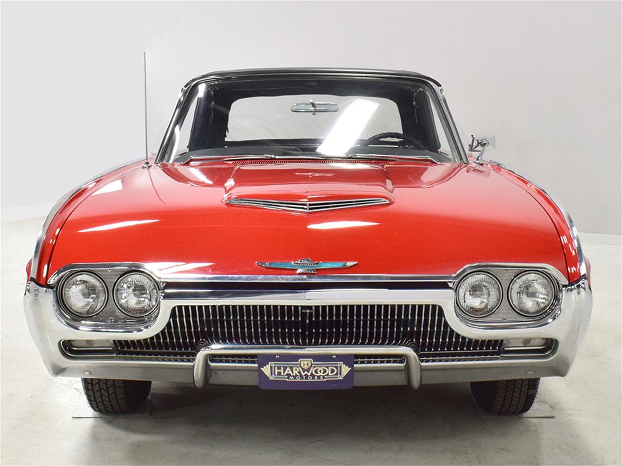 1963 Ford Thunderbird (CC-1195647) for sale in Macedonia, Ohio