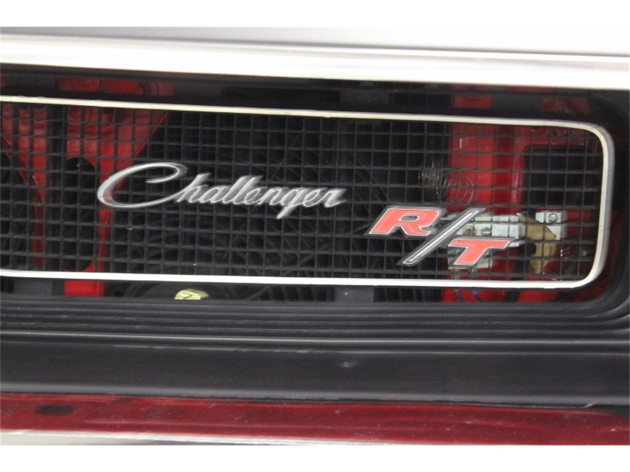 1970 Dodge Challenger R/T (CC-1195650) for sale in Lillington, North Carolina