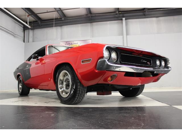 1970 Dodge Challenger R/T (CC-1195650) for sale in Lillington, North Carolina