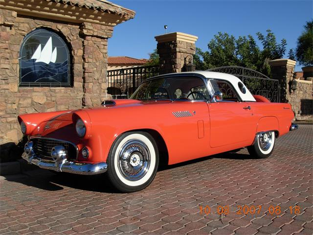 1956 Ford Thunderbird (CC-1195651) for sale in Strawberry, Arizona