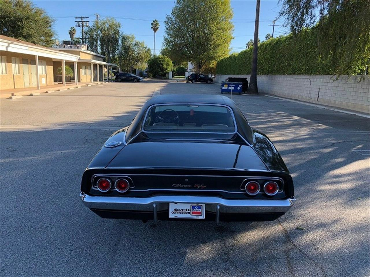 1968 Dodge Charger (CC-1195652) for sale in Fort Myers/ Macomb, MI, Florida