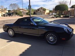 2005 Ford Thunderbird (CC-1195657) for sale in Gilbert, Arizona