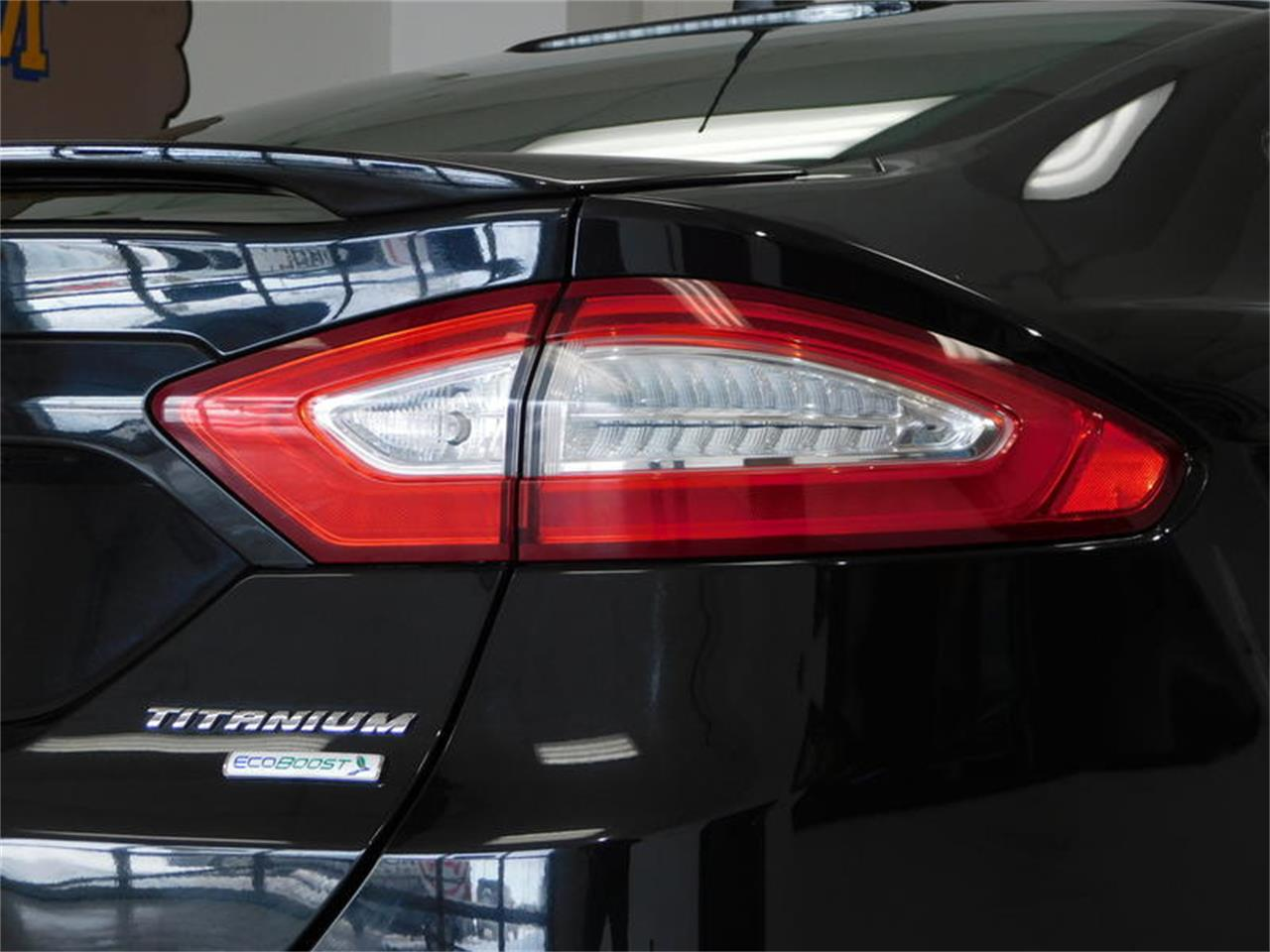 2015 Ford Fusion (CC-1190589) for sale in Hamburg, New York