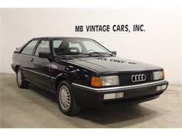 1987 Audi 4000 (CC-1195956) for sale in Cleveland, Ohio