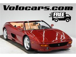 1999 Ferrari F355 (CC-1196006) for sale in Volo, Illinois
