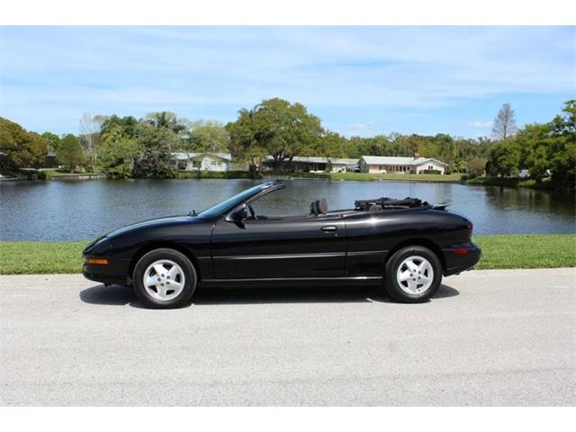 1997 Pontiac Sunfire (CC-1196062) for sale in Clearwater, Florida