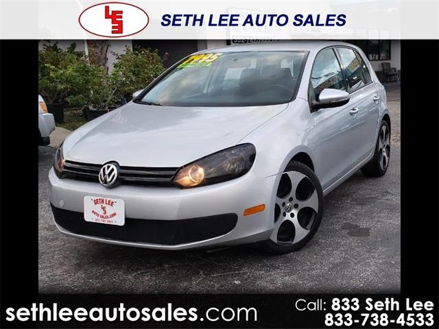 2012 Volkswagen Golf (CC-1196069) for sale in Tavares, Florida