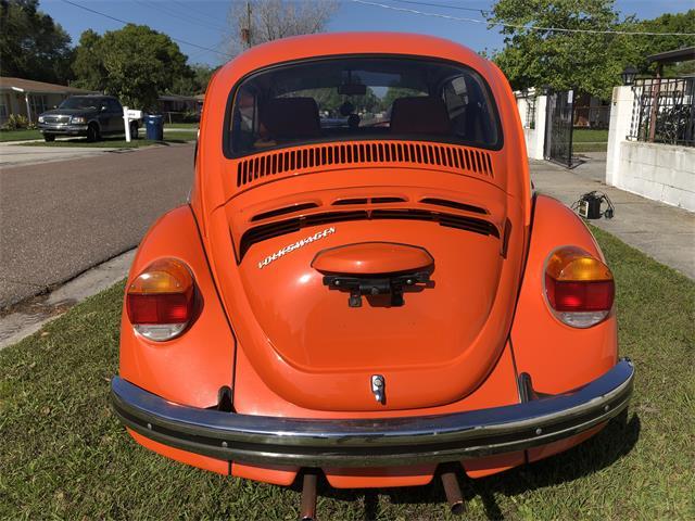 1973 Volkswagen Super Beetle (CC-1196114) for sale in Tampa, Florida