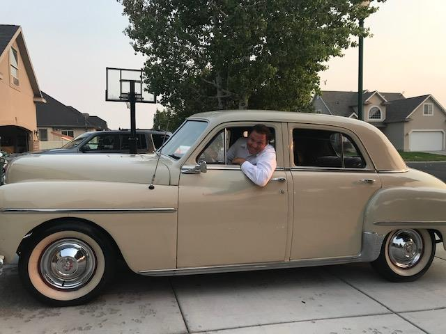1950 Plymouth Special Deluxe (CC-1196115) for sale in Lindon, Utah