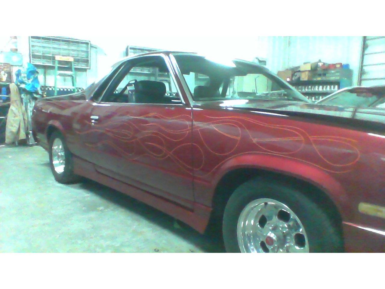 1983 Chevrolet El Camino (CC-1196326) for sale in East Aurora, New York