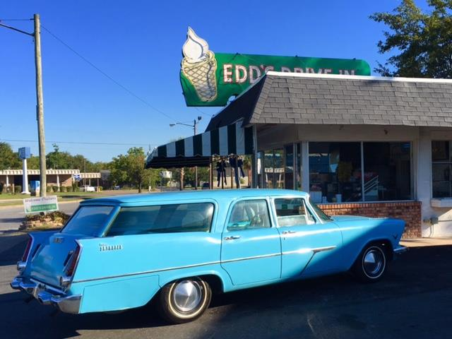 1957 Plymouth Suburban (CC-1196405) for sale in Pascagoula, Mississippi