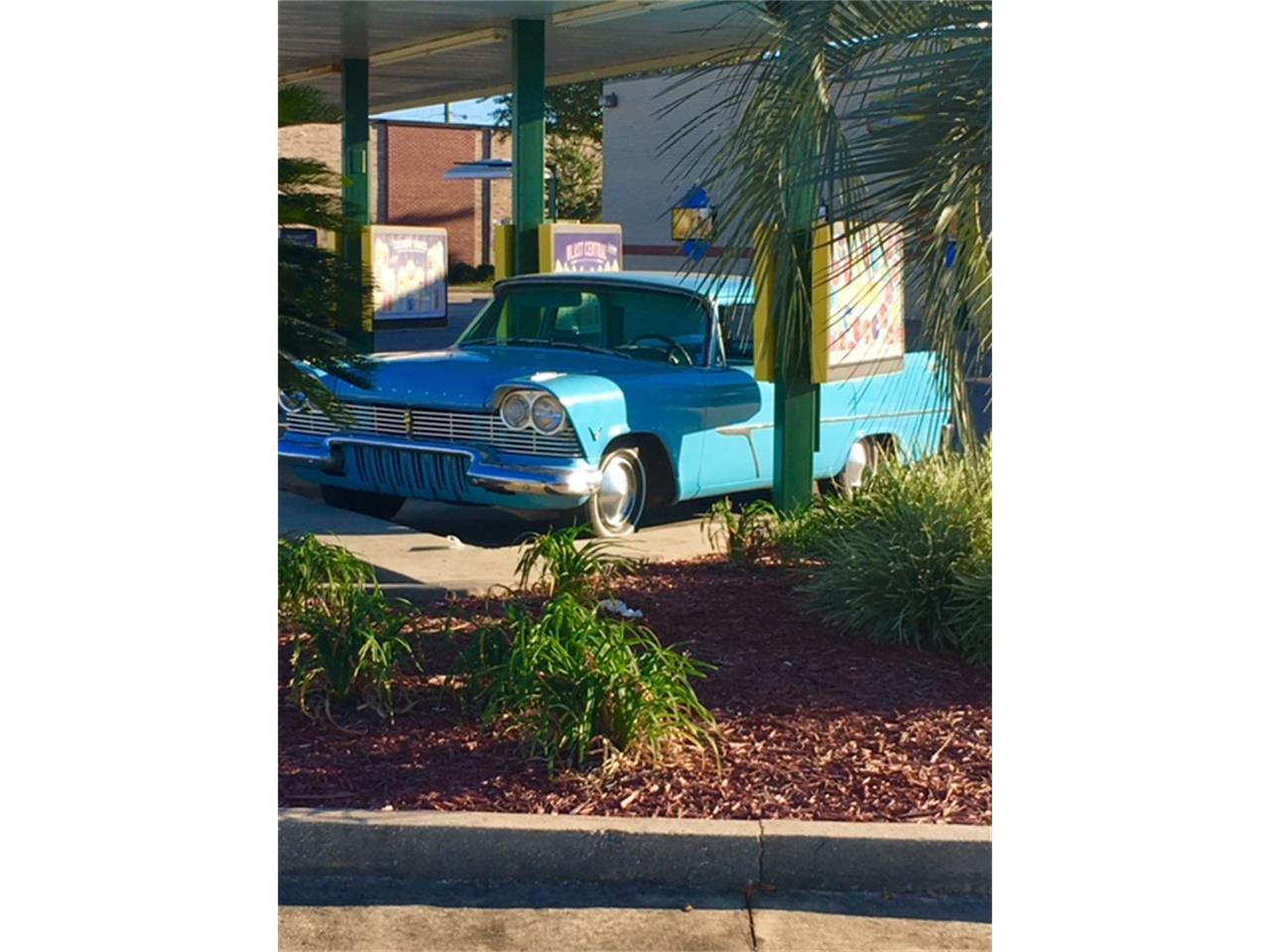 1957 Plymouth Suburban (CC-1196405) for sale in Biloxi, Mississippi