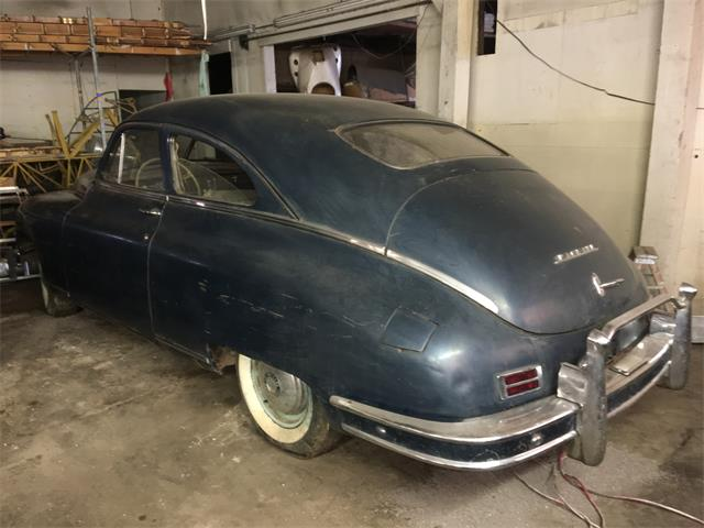 1948 Packard Eight (CC-1196409) for sale in Glenwood Springs, Colorado