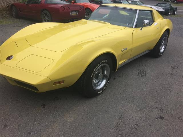 1974 Chevrolet Corvette (CC-1196418) for sale in Mount Union, Pennsylvania